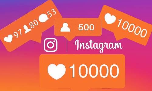 Instagram Marketing Services which we offer