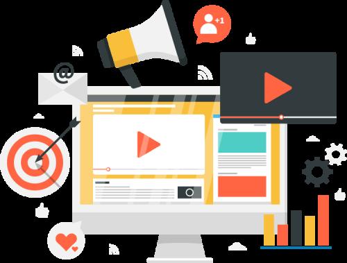 Instagram Audience Engagement Videos Services