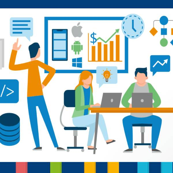 Analytics and reporting Services