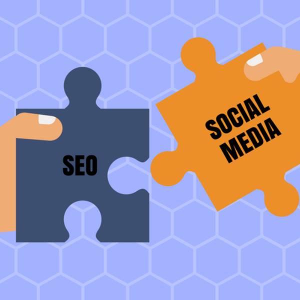 Social Media for SEO Services